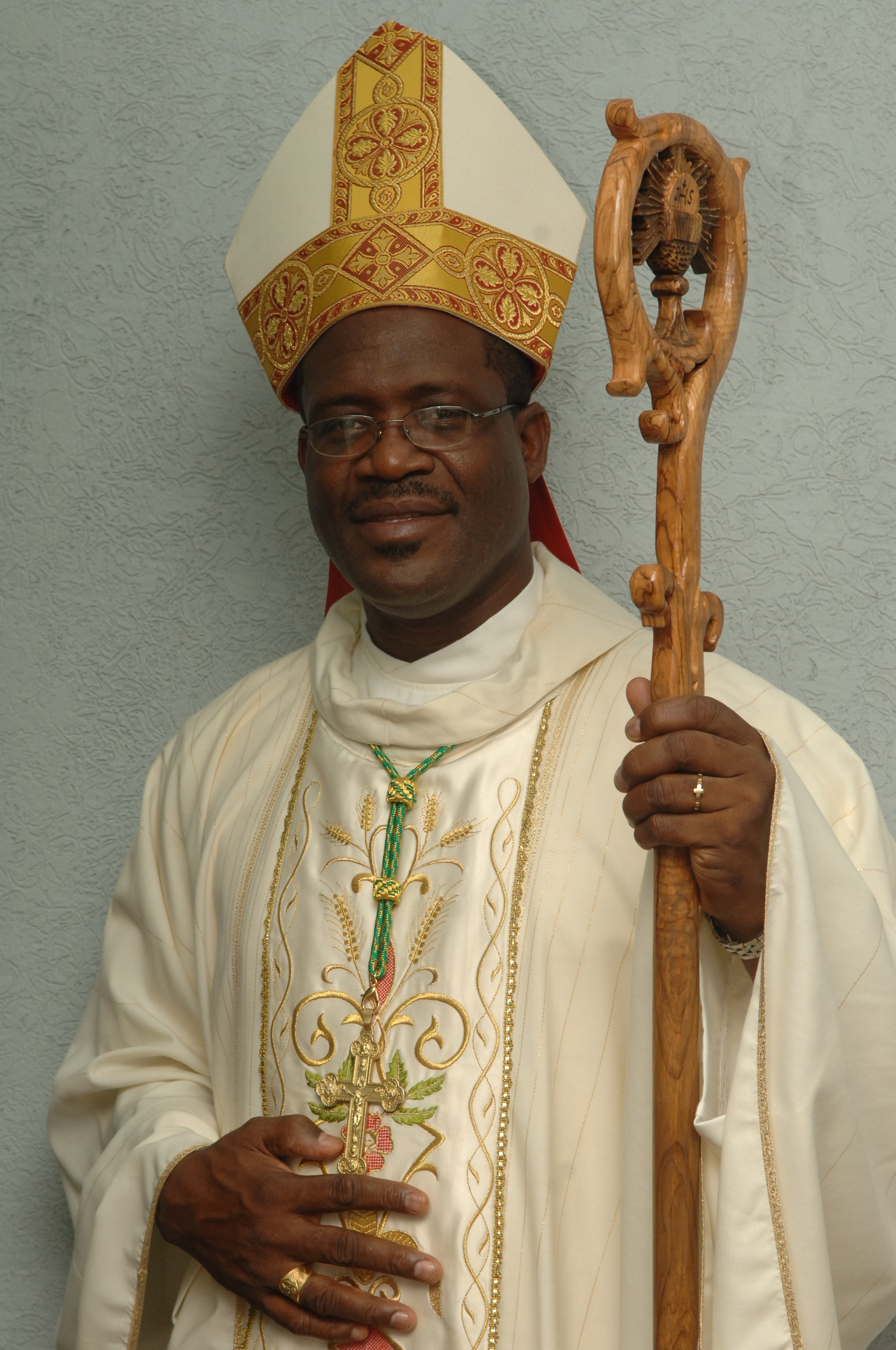 bishop malzaire s easter message diocese of roseau